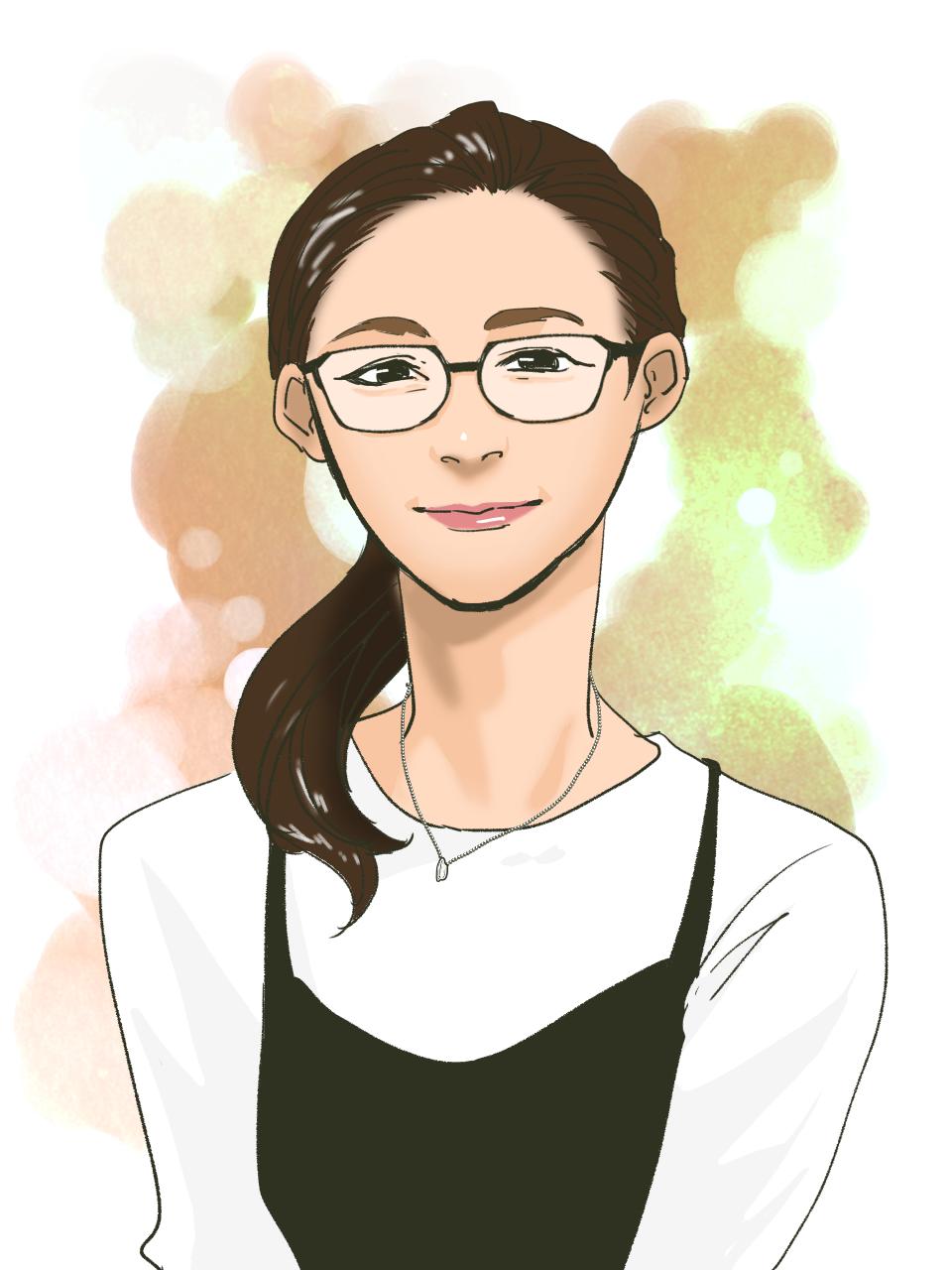 細川 京子