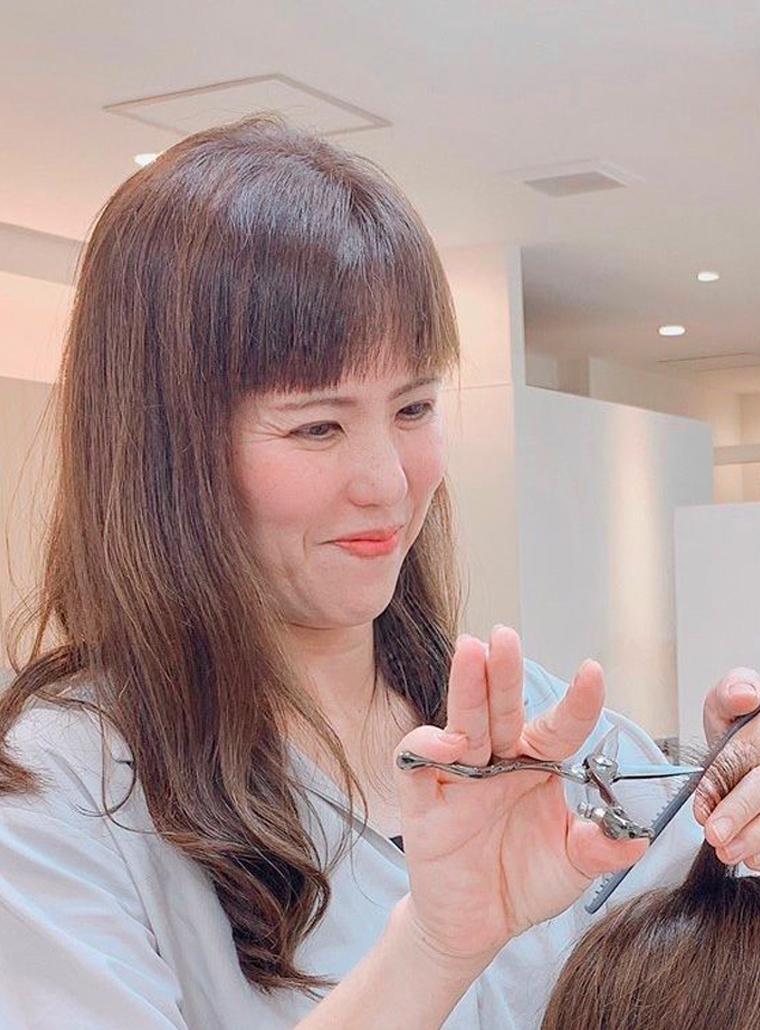 宮岡 久美子